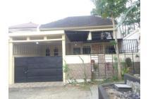 Dijual Rumah Minimalis Modern siap Huni PPS