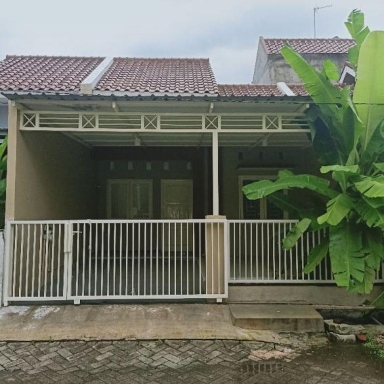 Dijual Rumah Siap Huni Murah di Citra Medayu Surabaya