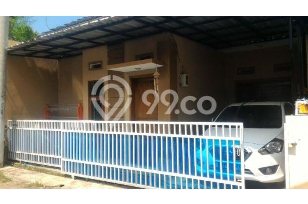 Dijual Rumah cigugur eco pesantren DT Bandung 18800822