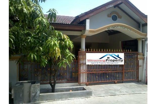 Rumah Siap Huni Harga Nego di Sektor V Grand PUP Bekasi 14330422