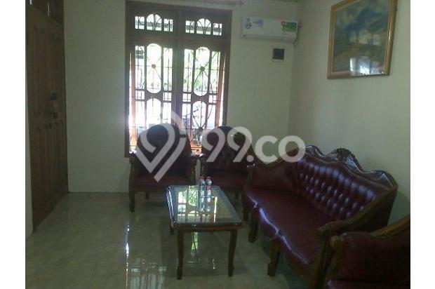 Rumah Siap Huni Harga Nego di Sektor V Grand PUP Bekasi 14330437