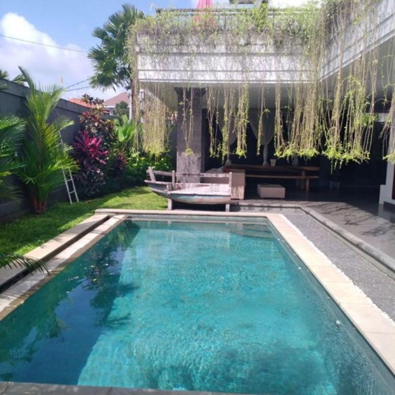 2 Bedroom Villa for rent in Berawa Canggu