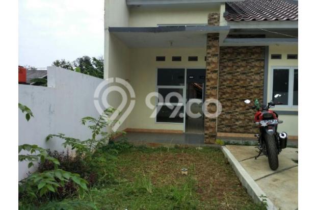 Rumah Dijual Murah Dalam cluster jatiasih Bekasi 15893270