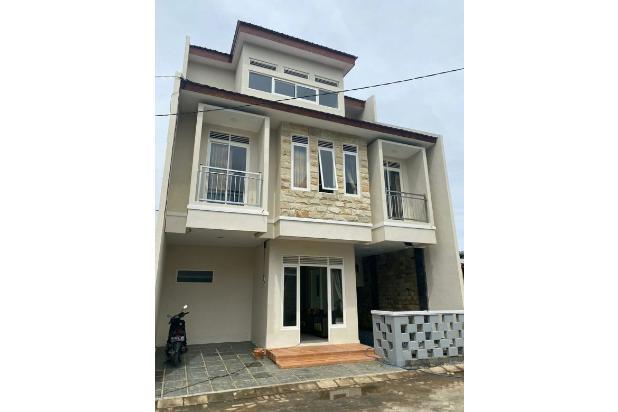 Rp1,45mily Vila Dijual