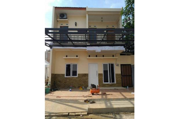 Rp649jt Rumah Dijual