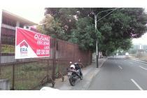 Dijual Rumah Lama SHM Nyaman Strategis di Sisingamangaraja, Gunung Jaksel