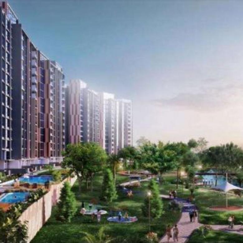 Apartemen Marigold T5 Terdepan di BSD City