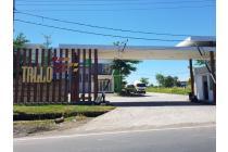 Gudang Strategis dekat PUSAT  kota Makassar Tallo Bizpark Tol Sutami