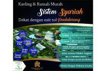 Hasanah City Bandung Hunian Syariah