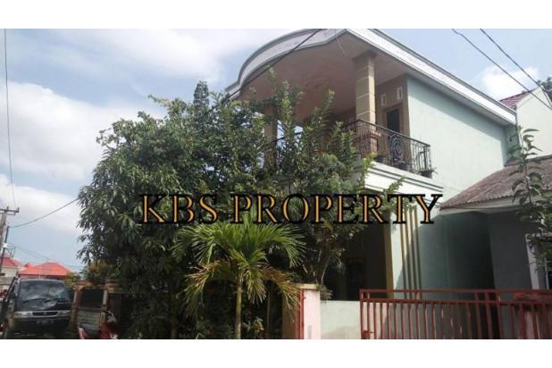 tp224 dijual rumah type 140 132m pondok akasia - tg.pinang