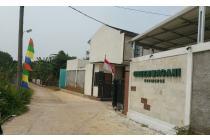Syafira Residence Dekat Universitas Pamulang Murah Meriah