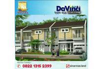 Dijual Rumah Baru Minimalis Siap Huni.