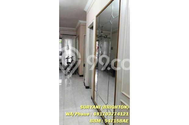 Dijual Rumah Siap Huni dan Nyaman di Taman Mutiara Surabaya 13961163