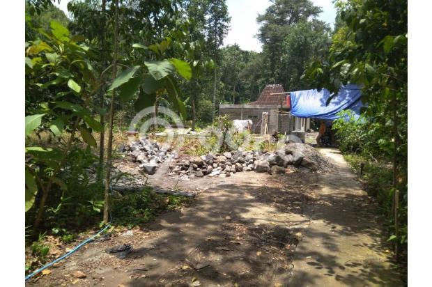 Bangun Rumah Jadi Hemat 30%, Sila KPT Bank : Taman Asoka, Sukoharjo 16844600
