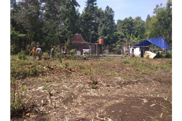 Bangun Rumah Jadi Hemat 30%, Sila KPT Bank : Taman Asoka, Sukoharjo 16844627