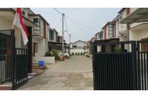 Syafira Serpong Residence Dekat Umpam Gratis Biaya PPN