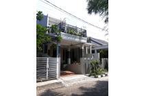 Rumah Siap huni Rumah Baru 2 Lantai Bogor Timur Pajajaran Regency 2 Lantai
