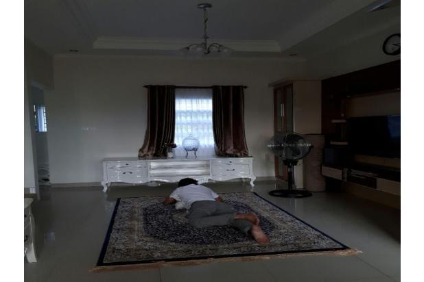 rumah elit tipe 100 bebas banjir di vila tamara isinya