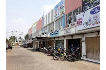 Ruko Pasar Laris Taman Alamanda Karang Satria Bekasi