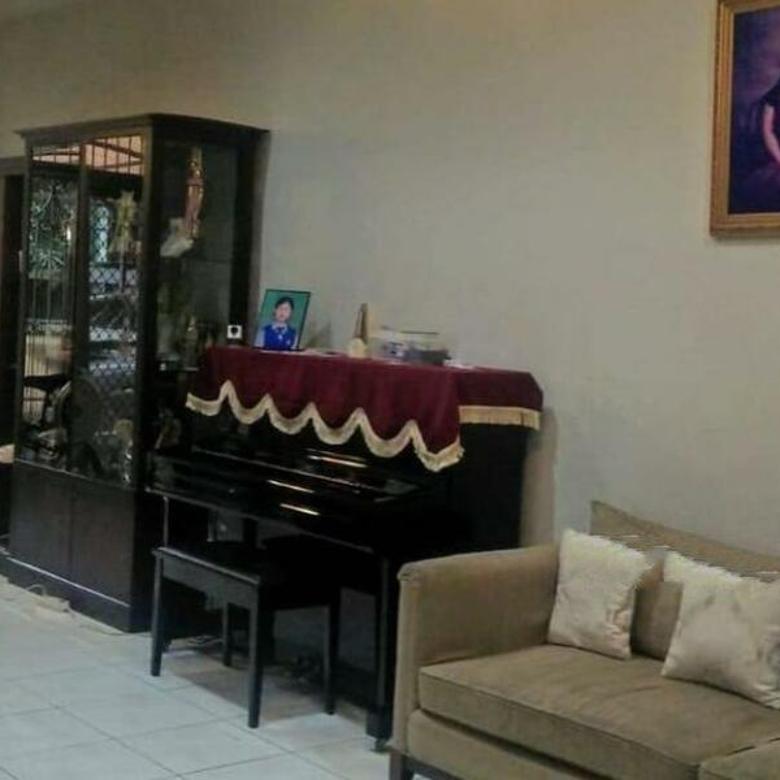 Rumah Pondok Indah Jl. Alam Segar Siap Huni
