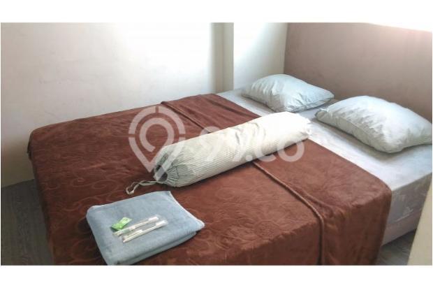 Apartemen kalibata sewa harian type 2BR nyaman murah aman strategis menarik 11064094