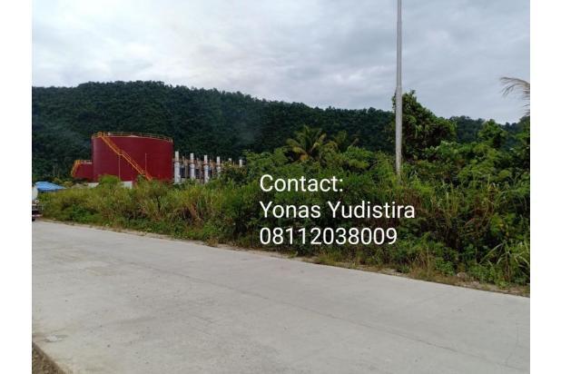 Rp14mily Tanah Dijual
