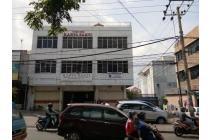 Disewakan Ruko Strategis di Jl Teuku Umar Bandar Lampung