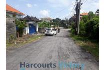 Tanah Luas 5Are di Cargo, Ubung Denpasar Bali
