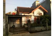 Dijual Rumah Asri lingkungan komplek Aman strategi di Ciwastra