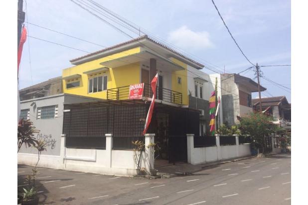 Rumah 2 Lantai 2M Bisa Nego di Soekarno Hatta, Bandung 14318242