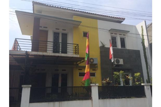 Rumah 2 Lantai 2M Bisa Nego di Soekarno Hatta, Bandung 14318244