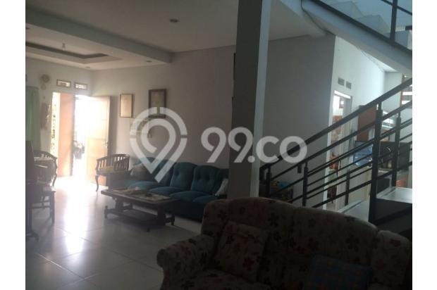 Rumah 2 Lantai 2M Bisa Nego di Soekarno Hatta, Bandung 14318250