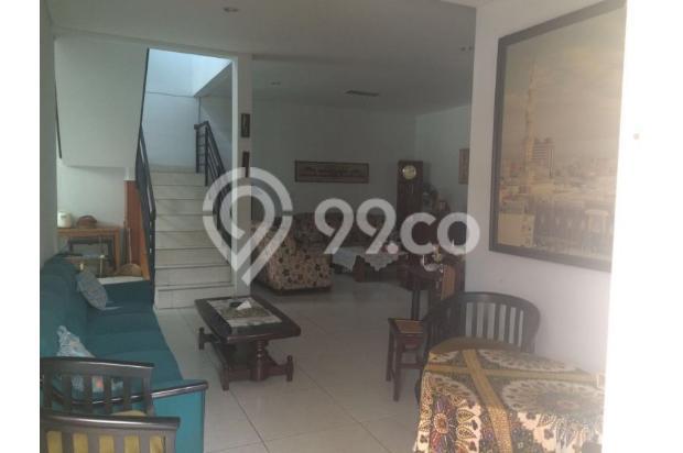 Rumah 2 Lantai 2M Bisa Nego di Soekarno Hatta, Bandung 14318251