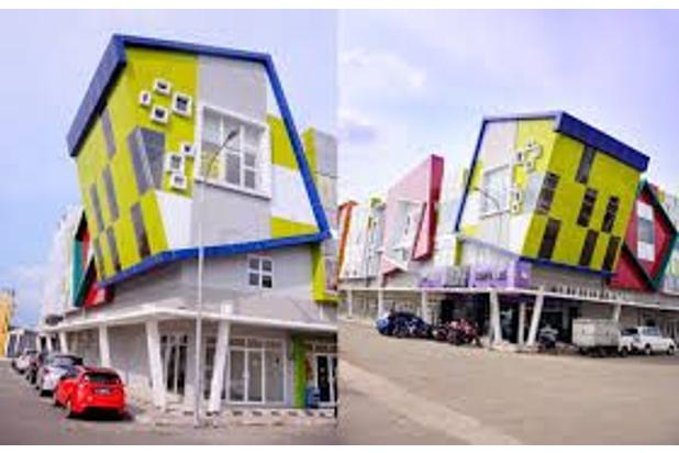 Discount dp hingga 10%, Ruko di Galuh Mas Karawang   Prim 14434252