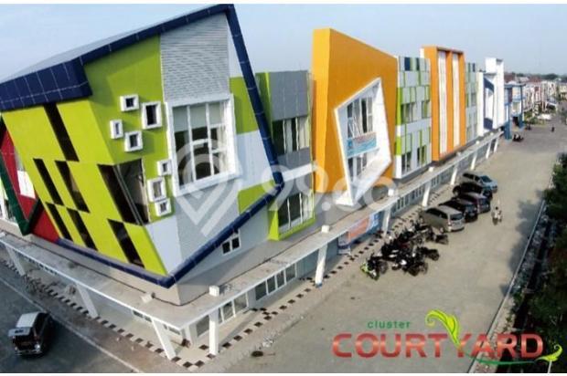 Discount dp hingga 10%, Ruko di Galuh Mas Karawang | Prim 14434255