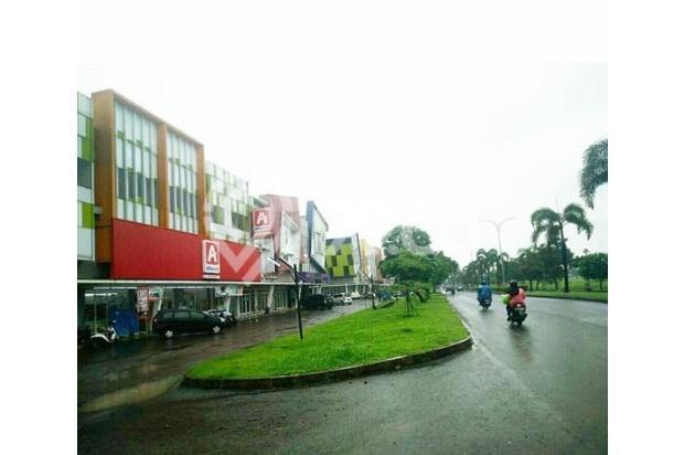 Discount dp hingga 10%, Ruko di Galuh Mas Karawang | Prim 14434257