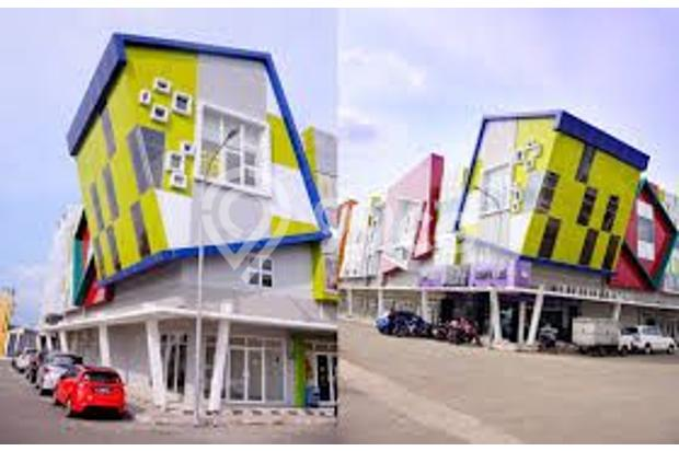 Discount dp hingga 10%, Ruko di Galuh Mas Karawang   Prim 14434260