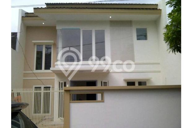 Rumah baru MURAH PASARAN 2,7M DIJUAL 2,35M Sutorejo STRATEGIS 17995515