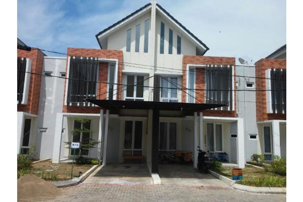 Rumah Cantik Dan Sejuk Hanya di Orchard Residences Dapat Kanopi 14317764