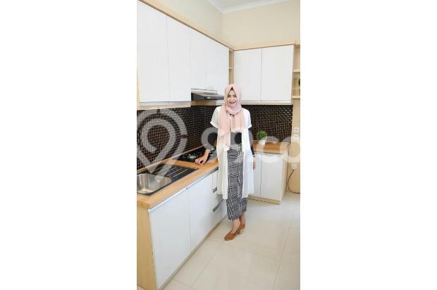 Rumah Cantik Dan Sejuk Hanya di Orchard Residences Dapat Kanopi 14317774