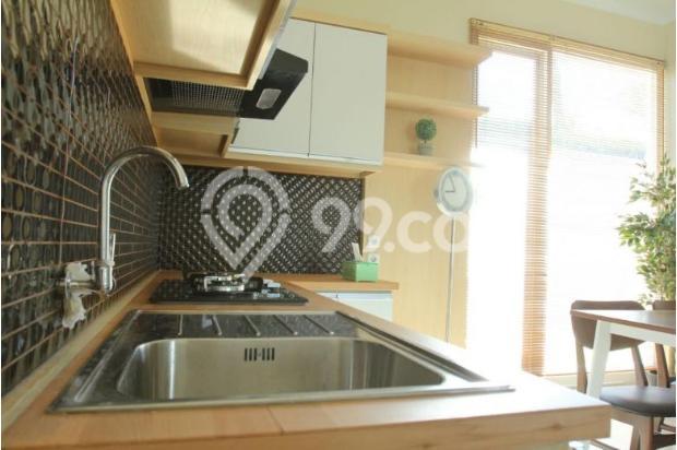 Rumah Cantik Dan Sejuk Hanya di Orchard Residences Dapat Kanopi 14317778