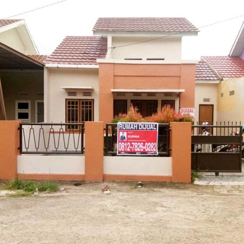 Dijual Murah Rumah di Komplek Graha Utama Bandara Tl. Jambe