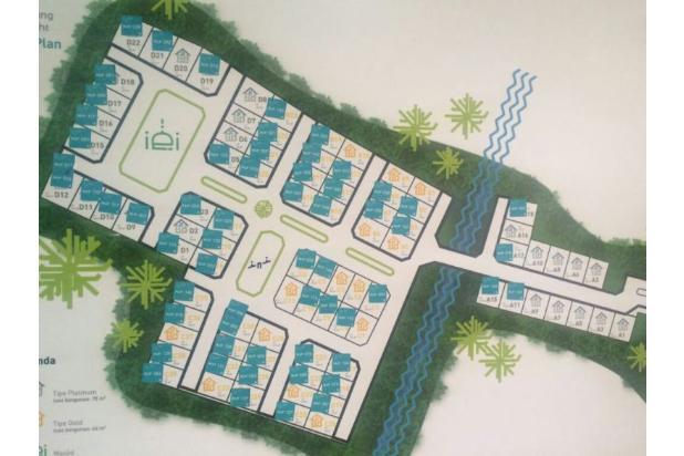Rp856jt Rumah Dijual