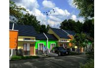 """Rumah Real Estate """"Grand Lembah Ciburuy"""" Bandung Barat"""
