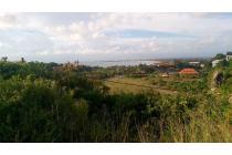 tanah kecil langka jimbaran