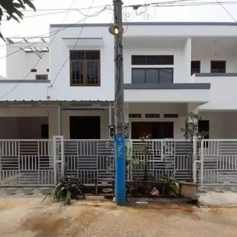 Rumah Modern di Kelapa Dua Tugu Cimanggis Margonda Depok