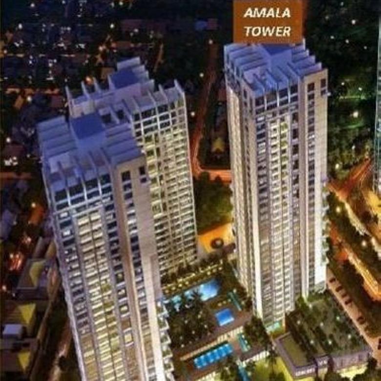 Disewakan Apartemen Amala Pondok Indah Residences