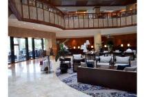 Disewakan Tempat Usaha Didalam Hotel Aryaduta Bandung