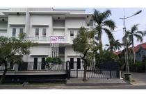 Rumah Hook Bangunan Lux Harga Murah Harapan Indah Regency