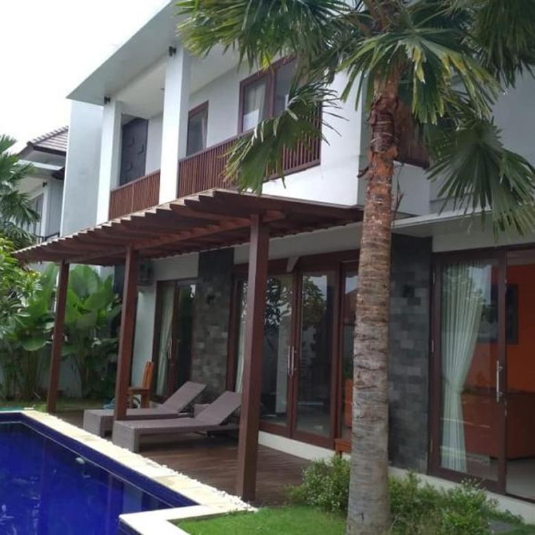 Villa View Sawah Di  Jln Pantai Purnama Ketewel, Gianyar Bali